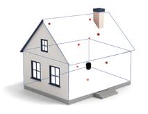 Airfree® bewahrt die gute Qualität der Luft in der Wohnung und hilft Asthma, und anderen Allergien, vorzubeugen.