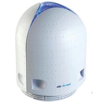 AirFree Luftreiniger P80, für 32 qm, weiß, Anti-Stress-Licht