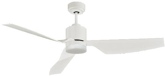 Airfusion Climate II Deckenventilator weiß