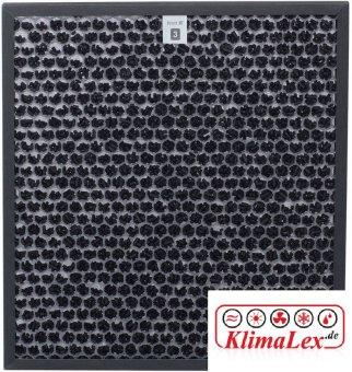 Aktivkohlefilter passend für Philips AC4012/10