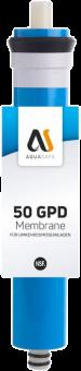 AQUASAFE 50 GPD Membrane für AS5000-Umkehrosmoseanlage
