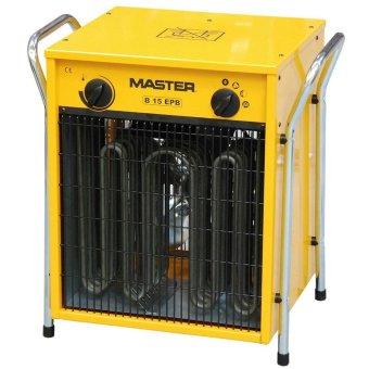 Master B15 EPB Elektroheizer