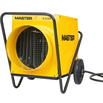Master B18 EPR Elektroheizer