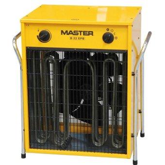 Master B22 EPB Elektroheizer