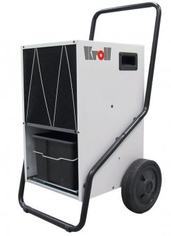 Bautrockner Maxi Leihgerät zum Mieten je Tag