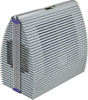 Brune B 300 Luftbefeuchter incl. elektron. Steuerung u. UV-Entkeimung