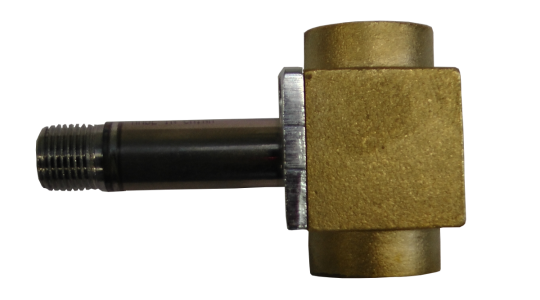 Brune B500 Magnetventil für autom. Wasserzufuhr