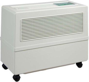 Brune B500 - Professional mit BIO-Filter Cremeweiss
