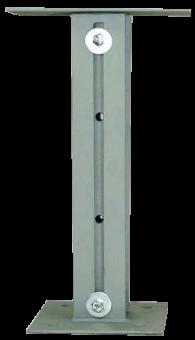 Casafan Befestigungsstutzen SST 120-170