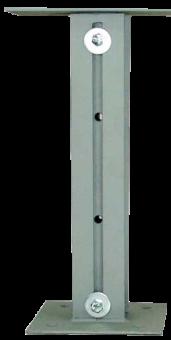 Casafan Befestigungsstutzen SST 65-120