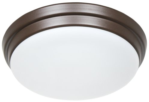 EP-LED BZ Leuchte für ECO PLANO II Deckenventilator