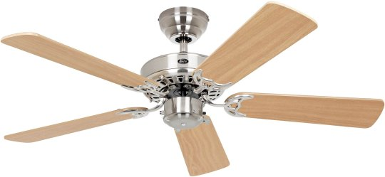 Deckenventilator Classic Royal 103 BN