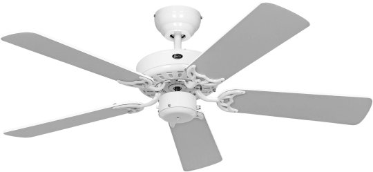 Deckenventilator Classic Royal 103 WE