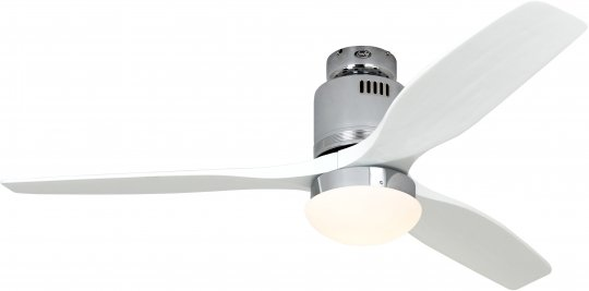 Aerodynamix Eco 132 CH Flügel Lack weiß