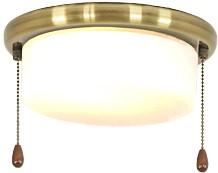 Deckenventilator Leuchte 15z MA