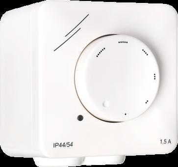 Stufenloser Drehzahlsteller WS1.5 für Ventilatoren