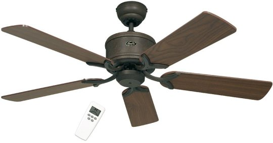 Deckenventilator CasaFan ECO ELEMENTS 132  BA