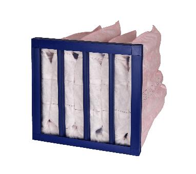 Casafan Ersatzfilter für RLFB7 125