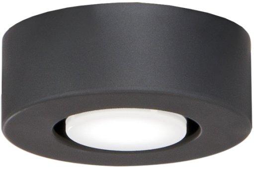 Leuchte EN2 BG für Deckenventilator