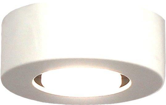 Leuchte EN2 WE für Deckenventilator