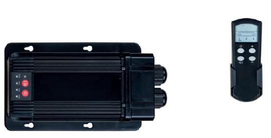 Universal-Fernbedienung FB-FNK 3600 Watt