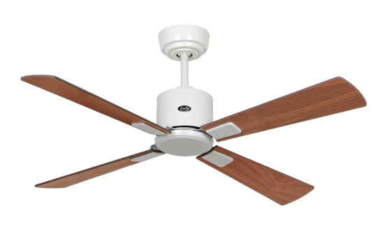 Deckenventilator CasaFan Eco Neo III 103 WE-NB/KI