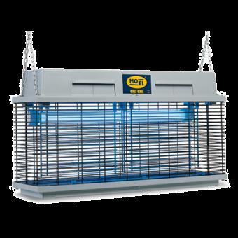 Elektro-Insektenfalle MO-EL CriCri 305