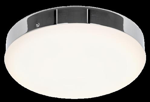 Leuchte für Deckenventilator EN5R-LED CH