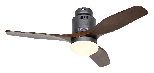 Deckenventilator Eco Aerodynamix 112 BG-NB