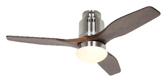 Deckenventilator Eco Aerodynamix 112 BN-NB