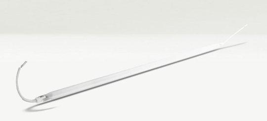 Ersatzröhre 1200W für IR-Strahler Fiore Triangolo 3600