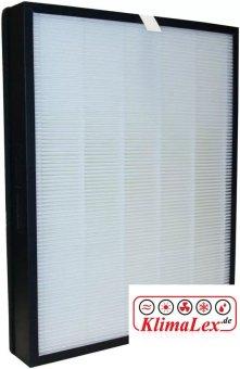 HEPA-Filter passend für Philips AC3256/10, AC3259/10 und AC4550/10