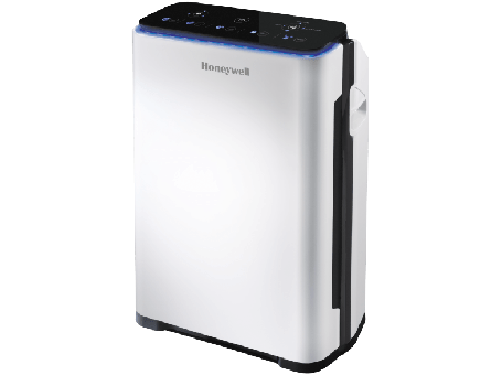 Honeywell HPA710 Premium Air Purifier White/Black (33 Watt)