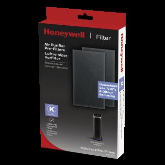 Honeywell HRF-K2E Filter für HFD323E AirGenius 5 Luftreiniger