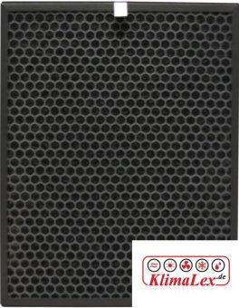 Aktivkohlefilter passend für Philips Luftreiniger AC3256/10, AC3259/10 und AC4550/10
