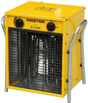 Master B 9 EPB Elektroheizer