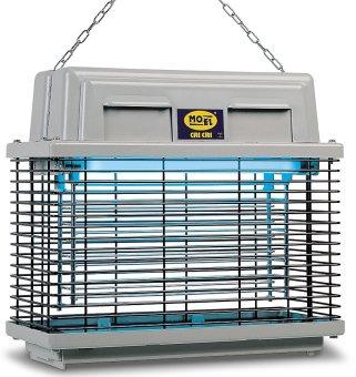 Elektro-Insektenfalle MO-EL CriCri 309