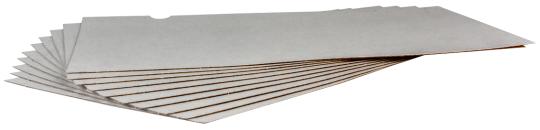 Moel Klebefolie für Insektenvernichter 372/397