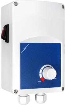 Drehzahlsteller WS10.0 für Ventilatoren