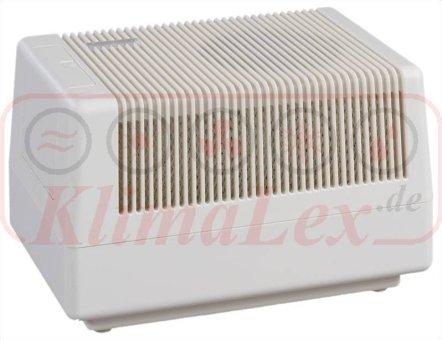 Brune B125 Luftbefeuchter mit BIO-Filter