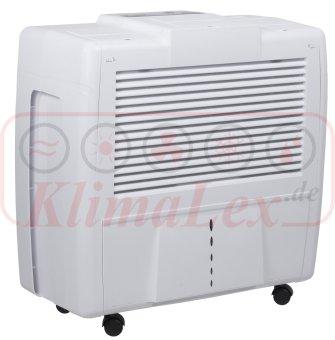 Brune B280 Electronic Luftbefeuchter weiß