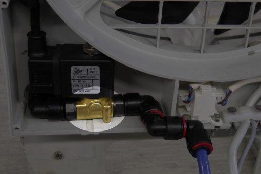 Brune B300 Magnetventil für autom. Wasserzufuhr