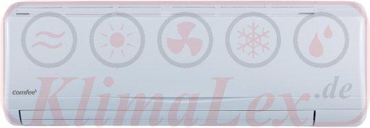 Comfee MSR23-12HRDN1-QE/AF Inverter Splitklimaanlage