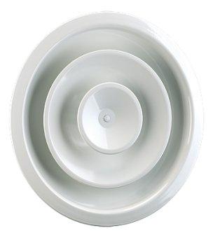 Vortice Deckendurchlass CD 200