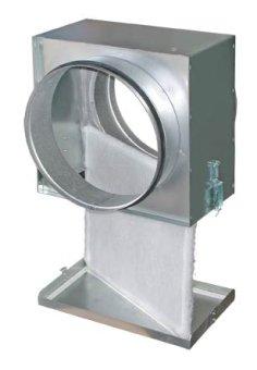 Vortice Filterboxen AF 125