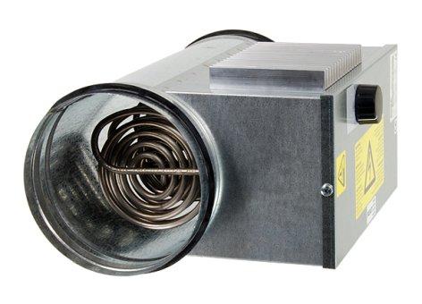 Casafan Elektro Lufterhitzer REHR 400