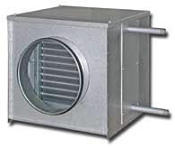 Casafan Lufterhitzer RWHR 125