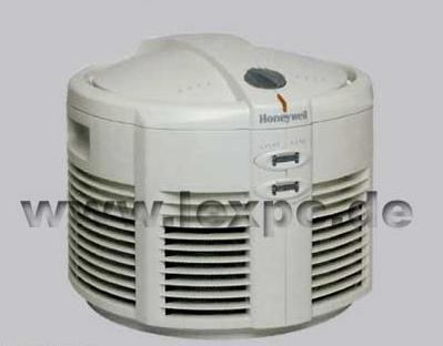 Honeywell HEPA Luftreiniger DA-5010E