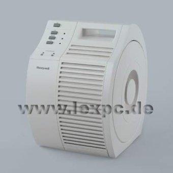 Honeywell 17000E HEPA Luftreiniger