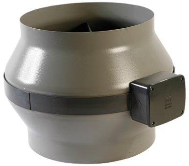 Vortice Rohrventilator CA150-MD E Stahlgehäuse